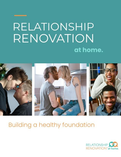 Relationship Renovation Home Manual_Sample_1