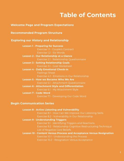 Relationship Renovation Home Manual_Sample_2